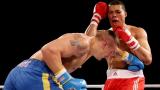 Александър Устинов сменя допингирания Спонг срещу Усик