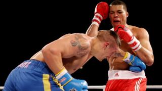 Руски гигант сменя допингирания Спонг срещу Усик