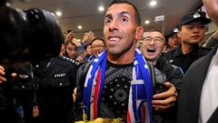 Китай вече е №5 в света по трансфери на футболисти