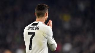 Голямото сърце на Кристиано Роналдо
