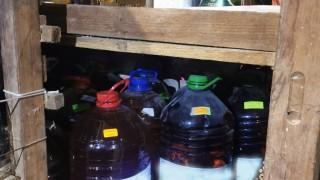 Митничари задържаха 626 литра нелегален алкохол в Плевенско