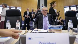 Ответните мита срещу САЩ влизат в сила през юли, обяви Брюксел