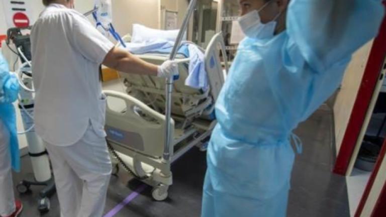 Болниците в Пазарджик на ръба