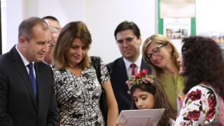 В Чикаго Радев зове успели българи за помощ и привличане на инвеститори