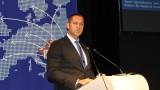 Александър Манолев се отказва от министерския пост
