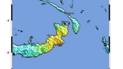 7,5 по Рихтер разтърси Папуа Нова Гвинея