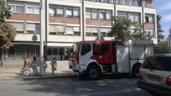Евакуираха данъчната служба в Казанлък заради мириз на газ