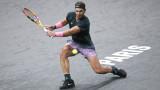 Рафаел Надал: Можем да играем тенис, така че не би трябвало да се оплакваме