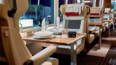 5-звездно пътуване с влак: Най-ексклузивните пътувания с железопътен транспорт в света