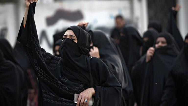 За първи път стадионите в Саудитска Арабия отварят врати за жени