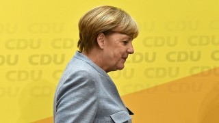 Германците искат тристранна коалиция на Меркел, FDP и зелените