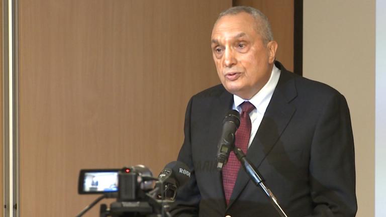 Иван Костов: Без много субекти газова борса е невъзможна