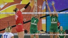 Христина Русева: Целта е победа срещу Финландия и да отидем в Перу