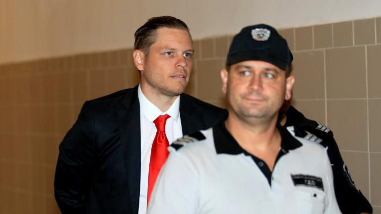 СГС отхвърли исканията за предсрочно освобождаване на Джок Полфрийман