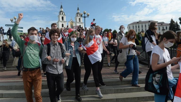 Скромната финансова помощ на Русия, която не е достатъчна за икономиката на Беларус