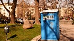 Столични общинари против химическите тоалетни до паметници на културата