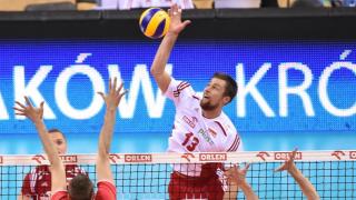 Полша победи Канада с 3-1 гейма във Варна