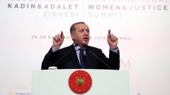 Ердоган пак плаши да залее Европа с мигранти