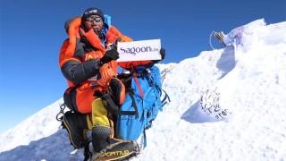 Ками Рита Шерпа покори Еверест за 24-ти път