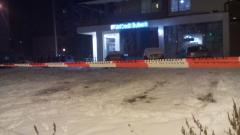 """Четирима се издирват за банковия обир в """"Люлин"""""""