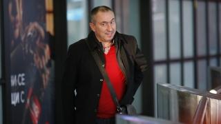 Станимир Стоилов със забрана от казахстанската футболна федерация