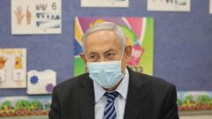 Нетаняху приветства възобновените полети до Саудитска Арабия