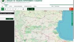 Кадастралната карта и регистър ще бъдат цифрови