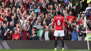 Преобразен Юнайтед прегази шампиона на Англия! (ВИДЕО)
