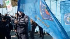 Служителите в затворите организират национални протести