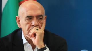 Дечо Дечев не иска втори мандат като шеф на НЗОК