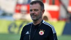 Стойчо Младенов иска свой познайник в ЦСКА