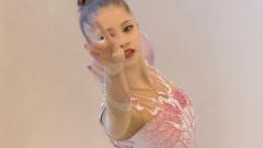 Нови медали за българската художествена гимнастика