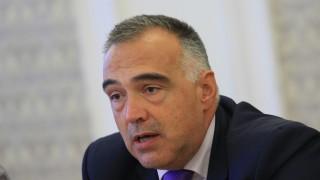 Незабавно да се отнемат имотите на Цветанов, иска Антон Кутев