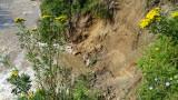 Пуснали бяла суроватка във водите на река Черна от мандрата в село Маноле