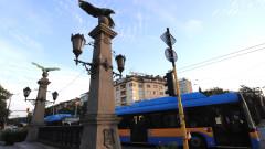 Блокираните дни наред кръстовища - свободни за движение