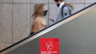 Коронавирус: Германия с рекордна смъртност от април