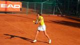 Маги Малеева с втора победа на Уимбълдън