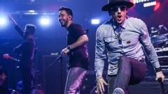 Linkin Park се събира за първи път след смъртта на Честър Бенингтън