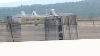Водният потенциал в България не е напълно усвоен