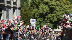 Трета етапна победа за Петер Саган