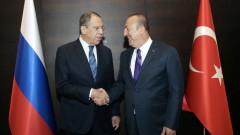 Турция потвърди пред Русия, че няма да се откаже от С-400