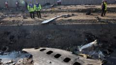 Киев: Иран едва ли е свалил украинския Боинг 737 по погрешка
