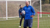 Михайлов и Райнов на линия срещу Олимпия (Любляна)