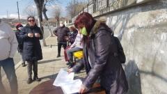 Събират подписи за контрареферендум в четири села в Несебър