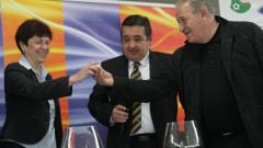 """Пената: Дано на ЦСКА се падне отбор от """"А"""" група"""