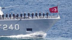 Турция възкресява древното пристанище Суакин в Червено море