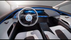 Mercedes влага 10 милиарда евро в разработване на електромобили
