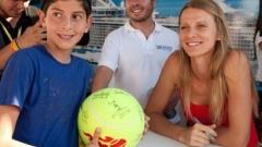Футболист предложи брак на Каратанчева
