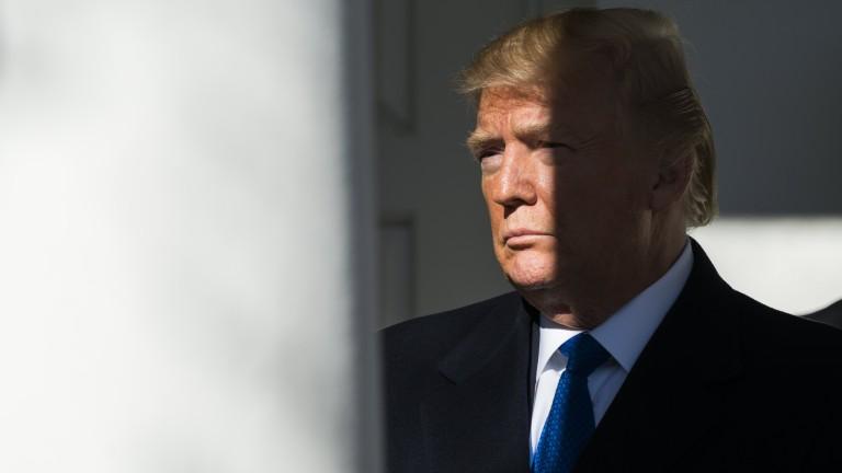 Тръмп иска да разсекрети документ от разследването на руската афера