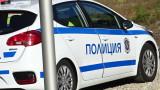 """2 загинали, 3 ранени при челен сблъсък между кола и патрулка на """"Хемус"""""""